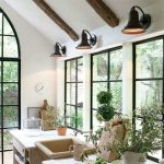 Sconce in the kitchen – ideas for the perfect lighting