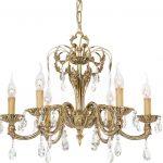 Classic chandelier 2