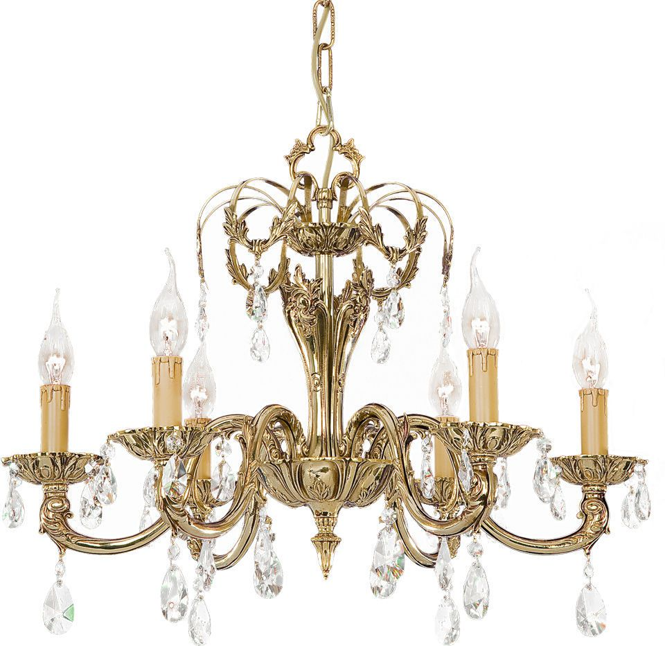Choosing the perfect chandelier for your kitchen classic chandelier 2 aloadofball Images