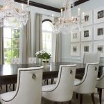 Classical Style Chandeliers