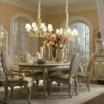 Classical Style Vintage Chandeliers