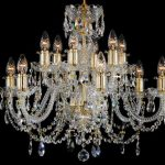 Luxury classic chandelier