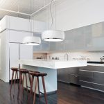 Modern Style Kitchen Chandeliers