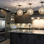 Modern Style Kitchen Chandeliers 4