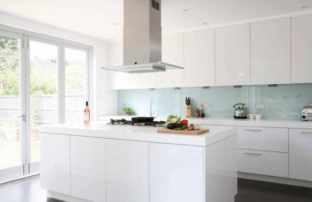 White Kitchens Design Ideas 1
