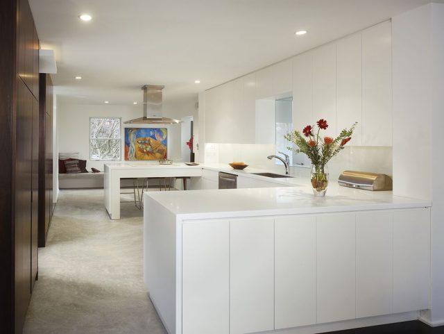 White Kitchens Design Ideas 2