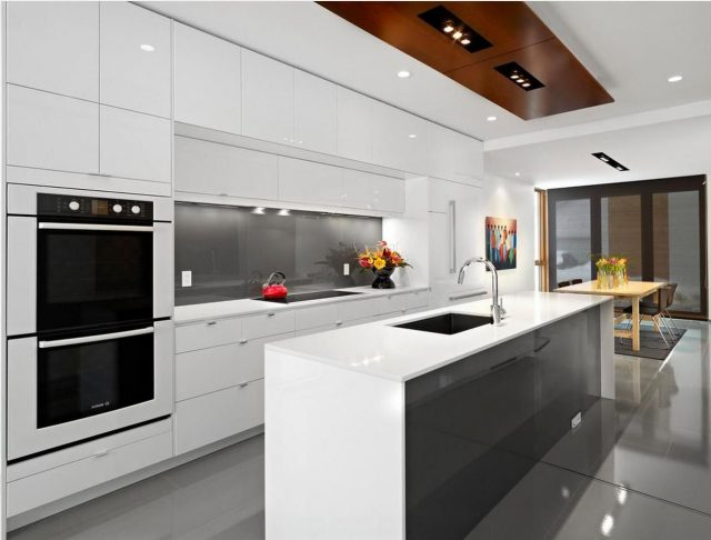 White Kitchens Design Ideas 3