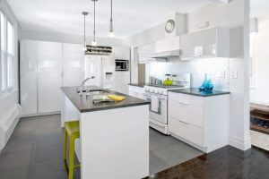 50+ Best White Kitchens Design Ideas: Pictures & Tips