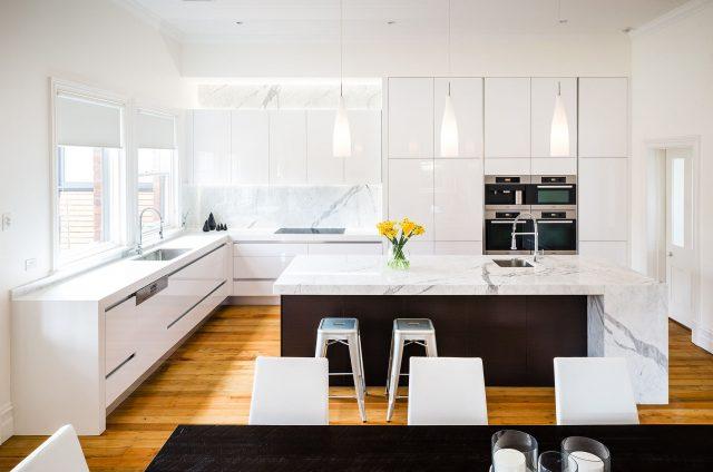 White Kitchens Design Ideas 4