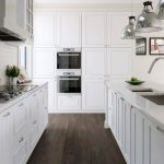 White Kitchens Design Ideas 41